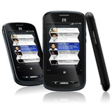 Zte V860 - 3g, 3mp, Android 2.3, Bluetooth, 3.5 Pol. Wifi