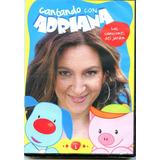 Cantando Con Adriana - Las Canciones Del Jardin Vol. 1 Dvd