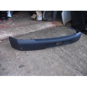 Moldura Para Choque Traseiro Megane Sedan 2007 A 2011