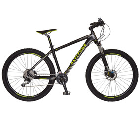 Bicicleta Mtb Aplite Altitude 2017