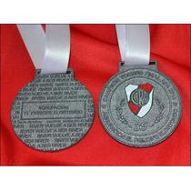 Medalla Llavero Metal Fundicion Zamak Patin Bmx Futbol 50 Mm
