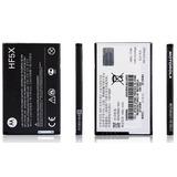 Bateria Motorola Hf5x Mb526 Defy + Mb855 Xt321 Mini Xt320
