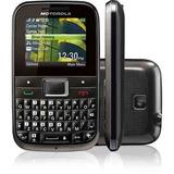 Motorola Motokey Mini Ex108 - 2mp, Mp3, Rádio Fm - Novo