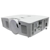 Videoproyector De 3200 Lúmenes Optoma S312 Full 3d Hdmi