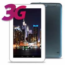 Tablet 10 3g Dual Sim Liberada Wifi Gps Android Hd Celular