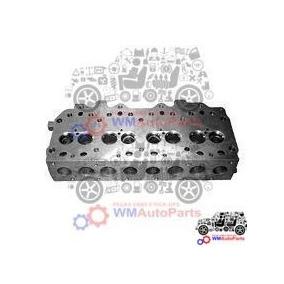 Cabeçote Sprinter 310 312 412 Novo - Wm Auto Parts