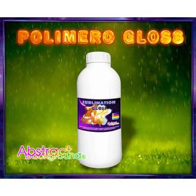 Polímero Importado Real Para Sublimación Grado F.d.a.
