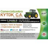 Equipos E Implemento Agrícolas Nuevos Y Usados