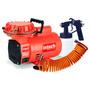 Compressor Ar Direto Para Pintura Com Kit Garantia 01 Ano