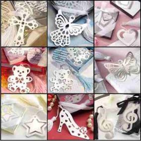 Recuerdos Idea Boda Bautizo Babyshowe Separador Libro Angel