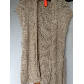 Pesqueira Cardigan Chaleco Sweater Saco Saquito