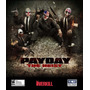 Payday The Heist - Steam Gift Card