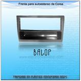 Frente Para Estéreo Corsa, Adaptador De Antena Y Arnés