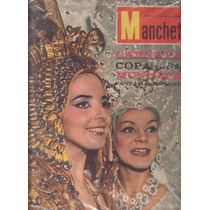Manchete 1962.carnaval.bailes.fantasias.escolas.vedetes.arte