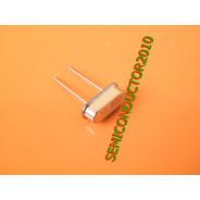 Cristal De Cuarzo De 10mhz Xtl Xtal Osciladores 10m Pic