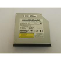 Unidad Optica Laptop Lenovo Sl410,sl412 41w0747 Dvd-rw Cd-rw