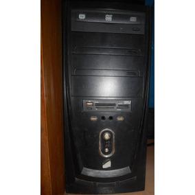 Computadoras Cpu Pentium Dual Core 2.7 Doble Nucleo