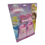 Set Completo De Buceo Princesas Disney Ditoys Juguetes Nenas