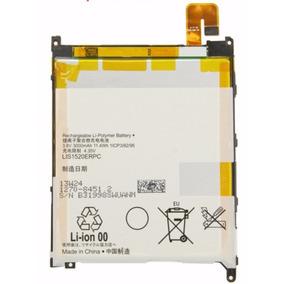 Bateria Pila Interna Sony Xperia Z Ultra C6806 C6802 C6833