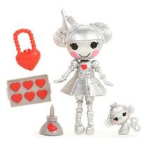 Mini Lalaloopsy - Tinny Ticker Buba 2814