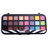 Paquete Con 6pz, 24 Matte Palette Beauty Treats Mayoreo