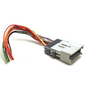 Cable Arnés De Estereo Para Chevrolet Tahoe Año 2003 A 2006
