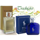 Perfumes Hinode Trad. Gold Nº 29 100ml - Ref. Polo Blue
