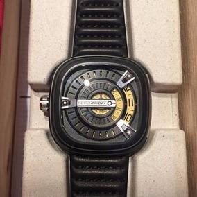 Reloj Seven Friday M2 Con Caja Y Papeles