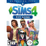 The Sims 4: City Living (pc & Mac) Urbanitas Los Sims Nuevo