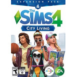 The Sims 4: City Living (pc & Mac) Urbanitas Los Sims Nuevo