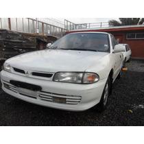 Mitsubishi Lancer 1993-1996 1.6 Automático En Desarme