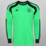 Camisa Alemanha Goleiro Neuer Adidas Pronta Entreg Copa 2014