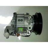 Compresor Aire Acondicionado Nissan Sentra B13-b14 Original