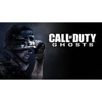 Call Of Duty Ghosts - Ps3 - Português-br - Código Psn