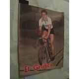 El Grafico 1780 Racing San Lorenzo Moore Coche Sport Platens