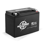 Bateria De Gel Selada Jet Ski Ytx20-4-bs 18ah Teck Power