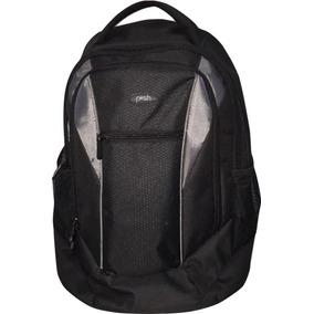 Morral Posh Rebo Back Pack Para Laptop Hasta 15,6