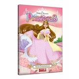 Libro: El Magico Mundo De Las Princesas - Seres Encantadores