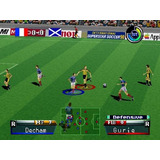Nintendo 64 International Super Star Soccer 64 Y 98 N64