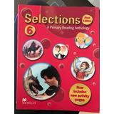 Libro De Ingles Selections 6 Macmillan