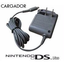 Cargador Adaptador Nintendo Ds Lite Nuevo En Caja Oferta