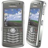 Blackberry Pearl 8120 Cámara 2.0 Mpx Wifi Video