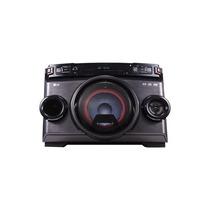 Lg - 220w De Alta Fidelidad Entertainment System - Negro