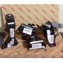 Kit Bases Motor Y Caja Toyota Corolla 09-14 100% Original