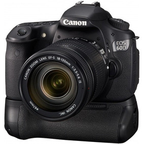 Battery Grip Para Canon Eos 60d