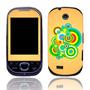 Capa Adesivo Skin370 Para Samsung Galaxy 5 Gt-i5500b