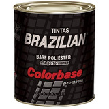 Prata Sirius Met Vw 08-7z7z- Tintas Brazilian
