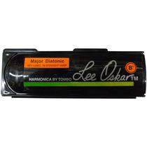 Armonica Lee Oskar Harmonica Instrumento Musical Hm4