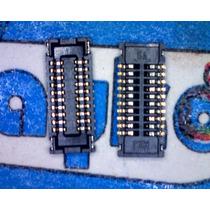 Conector Tarjeta Lógica Touch Digitalizador Ipad Mini 1 Y 2