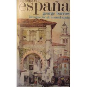 La Biblia En España, De George Borrow